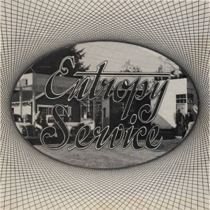 Entropy Service, with Linda Waterfall, 1974