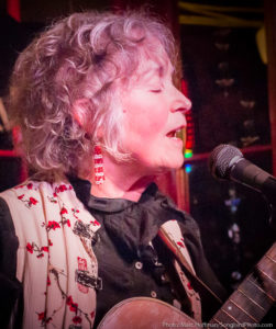 Linda Waterfall, Conway Muse, Nov. 6, 2015